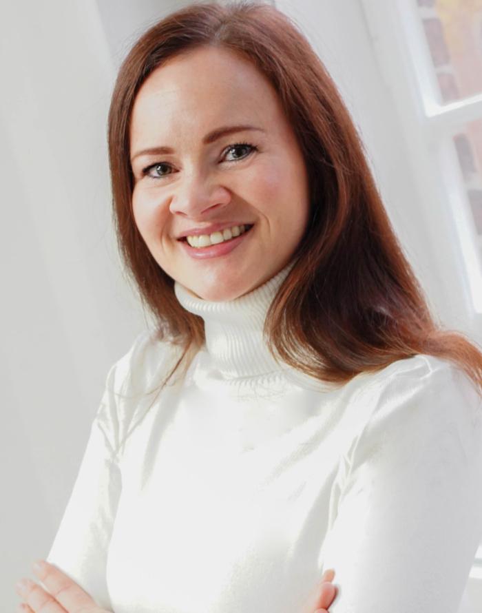 Christina Azzam